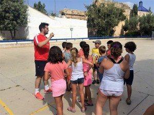 Alcudia escola estiu 17