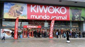 Carcaixent Kiwoko tenda 1