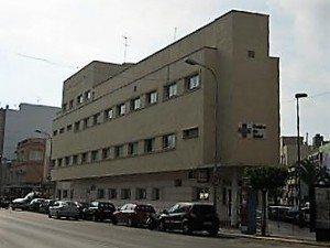 Centre de Salut de Cullera