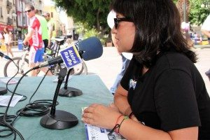 Isabel aguilar alzira radio 1
