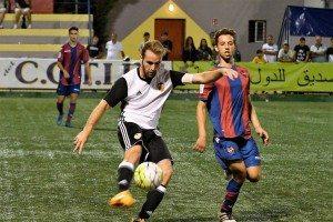 Cotif Valencia - Levante 17 semis