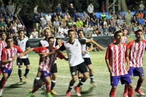 Cotif final Valencia At Madrid