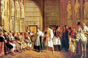 El Tribunal de les Aigües de Bernardo Ferràndiz