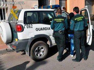 Guardia civil carlet