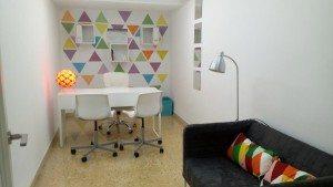 Sala de Coworking Alzira