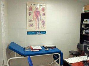 Hospital consulta Nefrologia