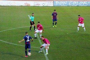 Herrera ha tornat a anotar i destacar en l'Alzira