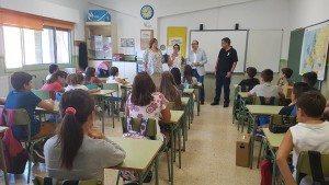 Alumnes de Primària