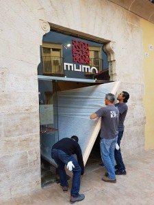 EL Museu Municipal d'Alzira (MUMA)