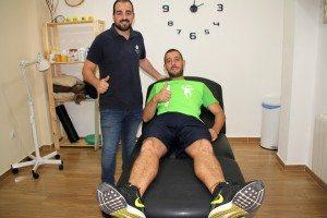 Fem Esport Fisioclínica Jose