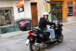 Matianl motos Basses c. sol