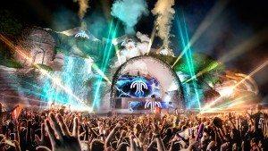 Medusa Festival escenari 17