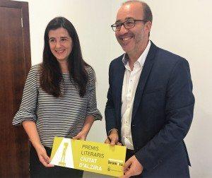 Marta Estrelles i Diego Gómez