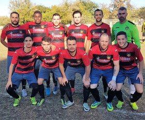 L'equip titular del Ciutat d'Alzira