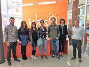 IDEA Erasmus adults