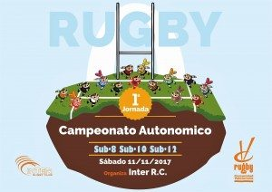 Rugby camp autonomic