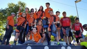 ciclo cross campionat grup