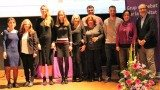 Els guanyadors i guanyadores del concurs