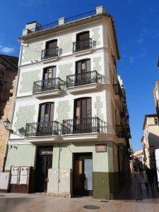 Cases de Sant Roc