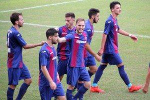 Cristian Herrera tornà a marcar