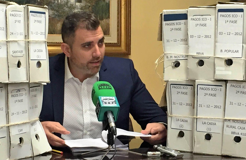 Cullera obrir la piscina municipal en 2018 segons l alcalde jordi mayor - Piscina coberta algemesi ...