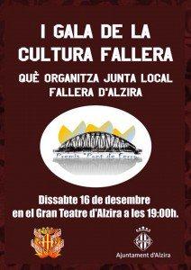 Gala cultural JLF cartell