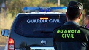 Guardia Civil guadassuar