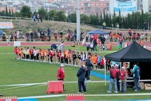 cross Alzira