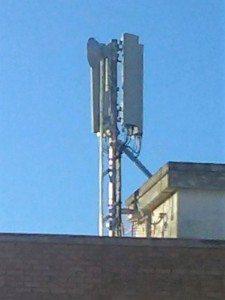 Alcudia antena tel mobil