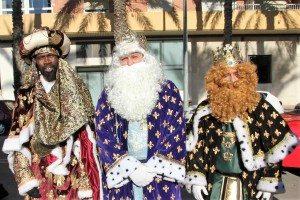 reis mags avda tres