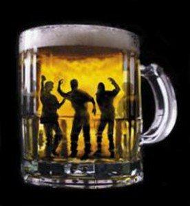 ALCOHOL CONSUMO