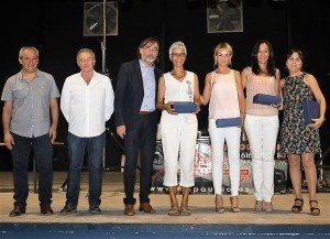 Alcudia Gala esport 17 Fem