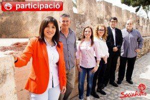 PSOE alzira candidat
