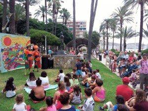 cullera Actividades turismo
