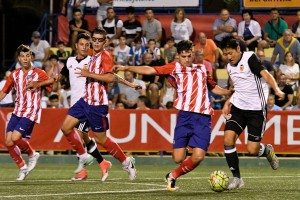 Cotif final valencia at madrid 1