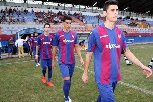 UD Alzira At Levante
