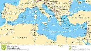 Mediterràni Regió