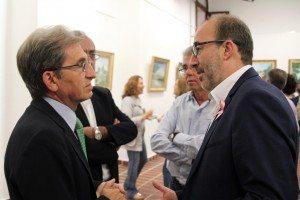 Paco Clari i Diego Gómez
