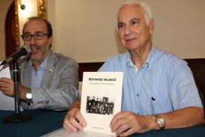 Diego Gómez i Miguel Cervera