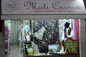 comerç sona art Mati Cuenca