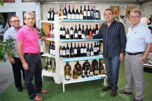 fira comercial inaugura alzicoop