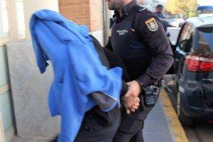 Laurentus hui entrant als jutjats d'Alzira