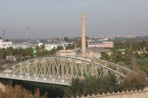 El pont en l'actualitat