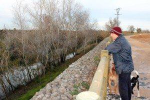 Passeig fluvial alzira Veí