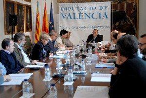 diputació aigua 4 municipis