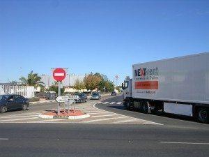 Carretera Alzira-Albalat