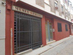 Museu faller santa llucia