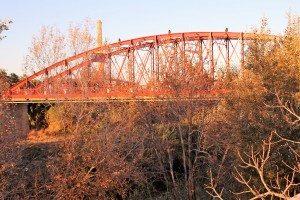 pont inauguració sol