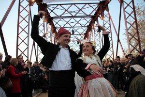 pont inauguracio ballaors